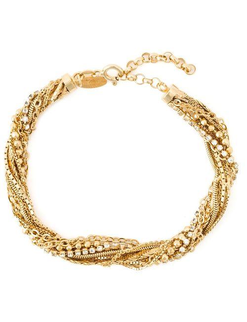 PURO IOSSELLIANI | Женское Серебристый Tangled Bracelet