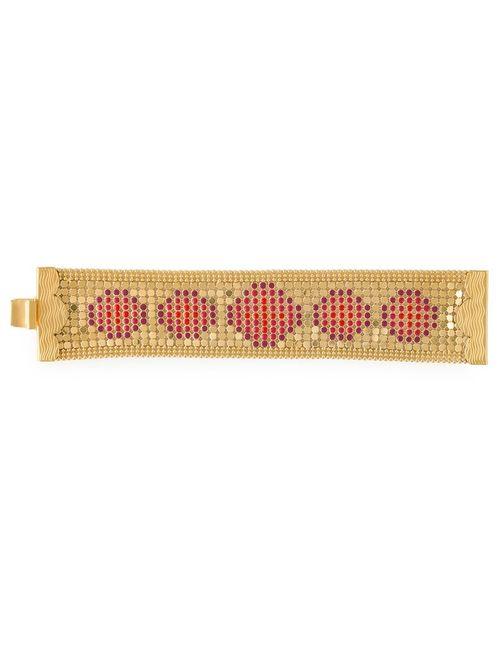 GAS BIJOUX | Женское Серебристый Papyrus Bracelet