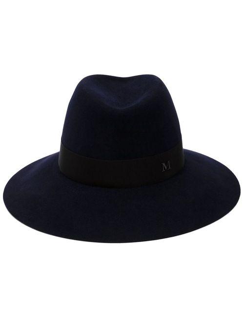 Maison Michel | Женская Синяя Шляпа Kate