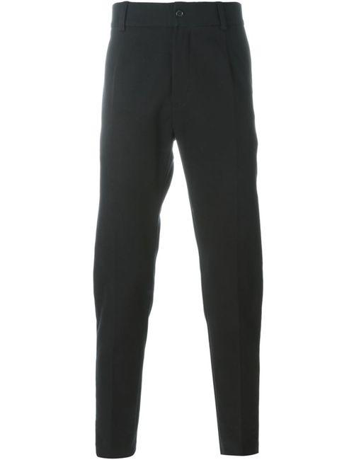 Dolce & Gabbana | Мужское Серый Slim Track Pants