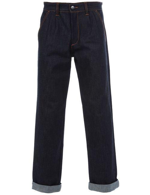 B-Store | Мужское Синий Basil Jean