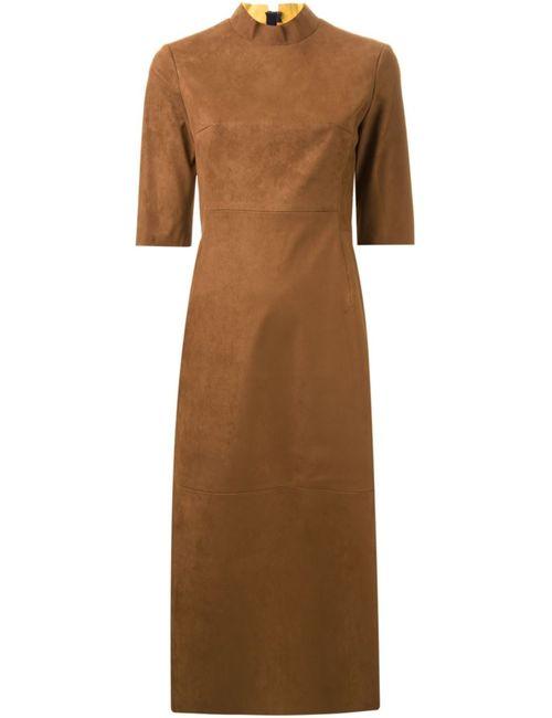 LE CIEL BLEU | Женское Коричневый Narrow Dress