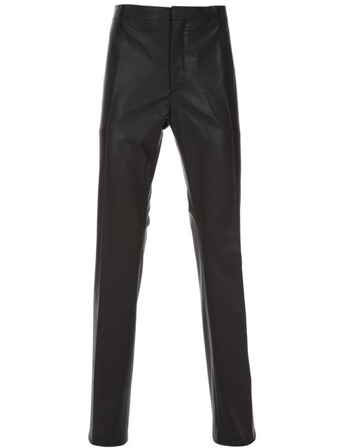 Patrizia Pepe | Мужское Чёрный Wool Trouser
