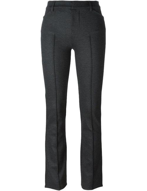J Brand | Женское Серый Bootcut Trousers