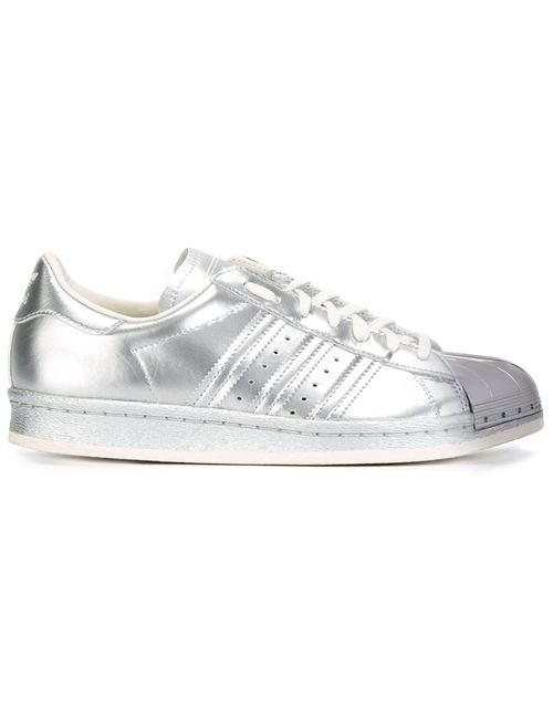 adidas Originals | Женское Серебристый Superstar 80s Sneakers