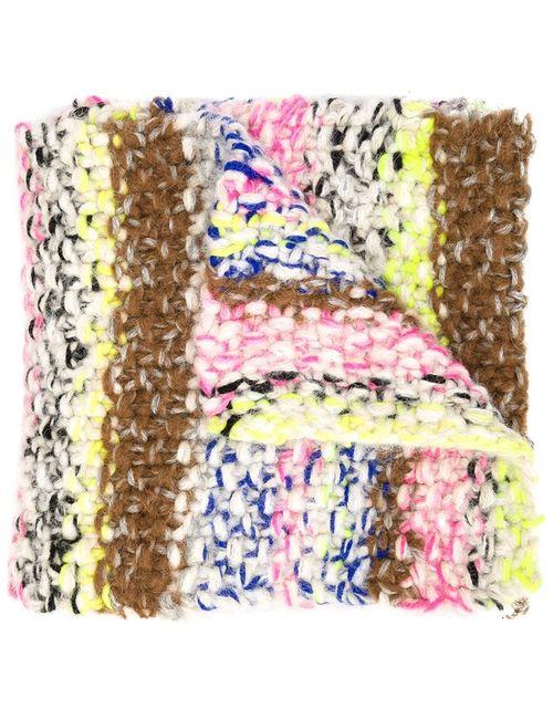 Dosa | Женское Многоцветный Striped Scarf