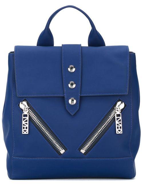 Kenzo | Женское Синий Kalifornia Backpack