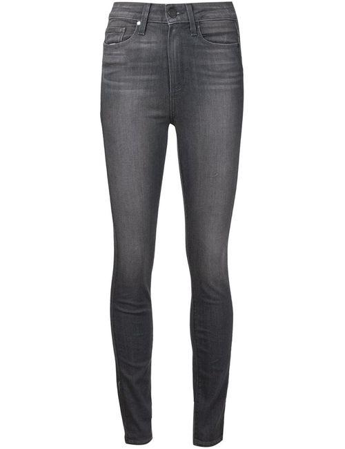 Paige | Женское Серый Margot Skinny Jeans