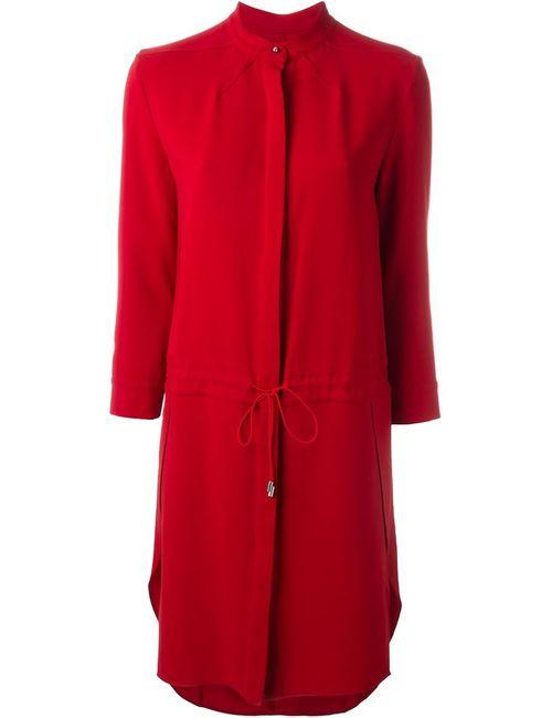 PUBLIC SCHOOL | Женское Красное Платье Swayzie