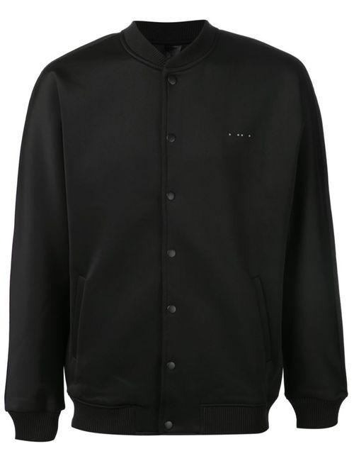 Publish | Мужская Черный Куртка-Бомбер Crafter