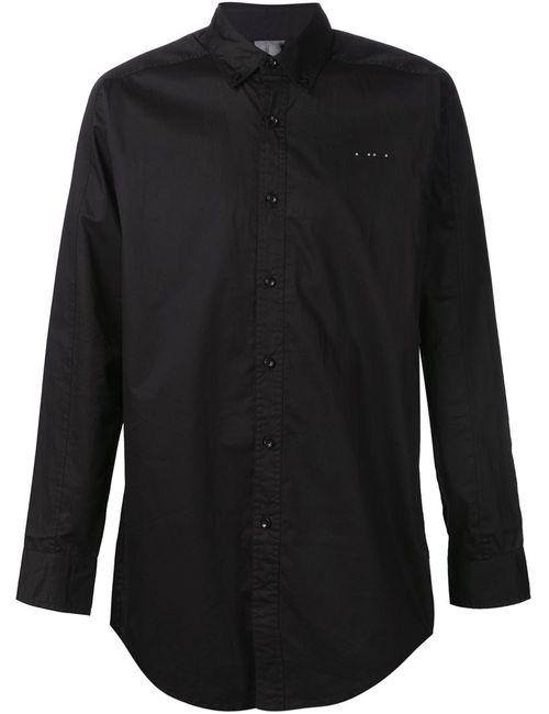 Publish   Мужское Чёрный Fornax Shirt