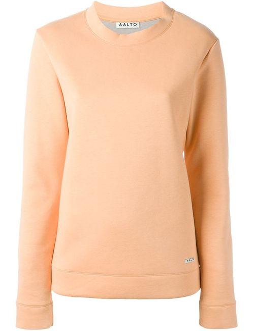AALTO | Женское Nude & Neutrals Classic Sweatshirt
