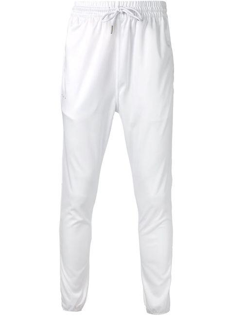 Publish | Мужское Белый Cordova Mesh Track Pants