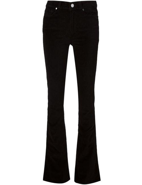 Paige | Женское Черный Lou Lou Flared Trousers