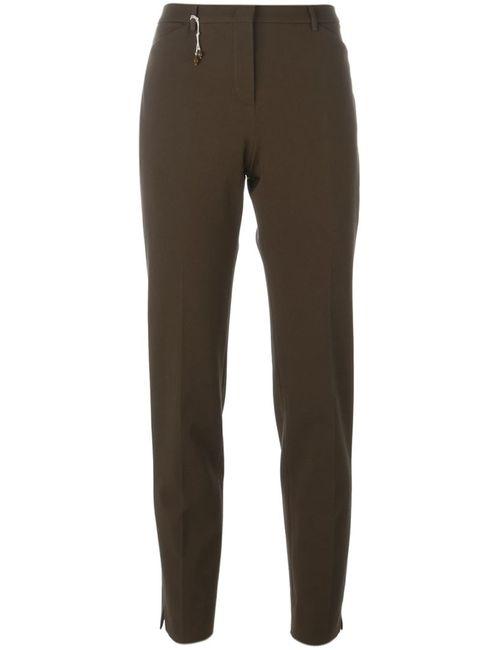 Incotex | Женское Коричневый Skinny Trousers