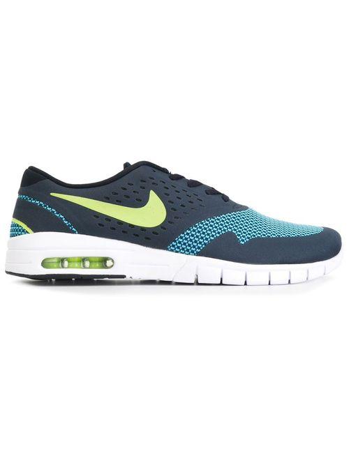 Nike | Мужские Синие Кроссовки Sb Koston Max