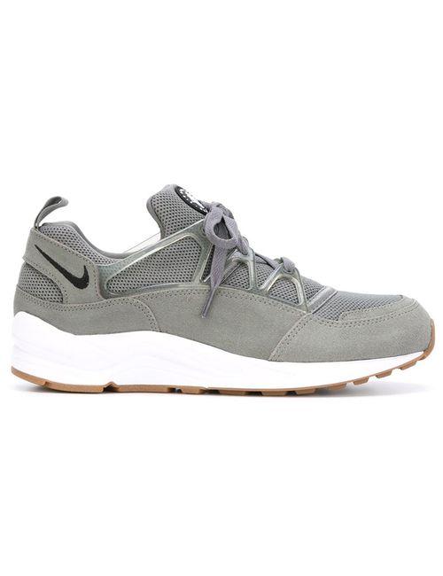 Nike   Мужские Серые Кроссовки Air Huarache Light