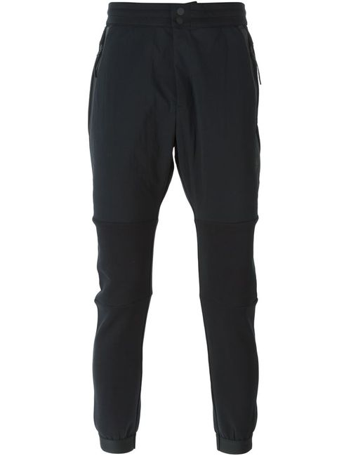 Nike | Мужское Чёрный Tech Fleece Track Pants