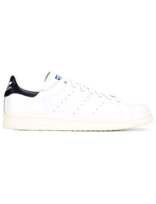 adidas Originals   Мужские Белые Кеды Stan Smith