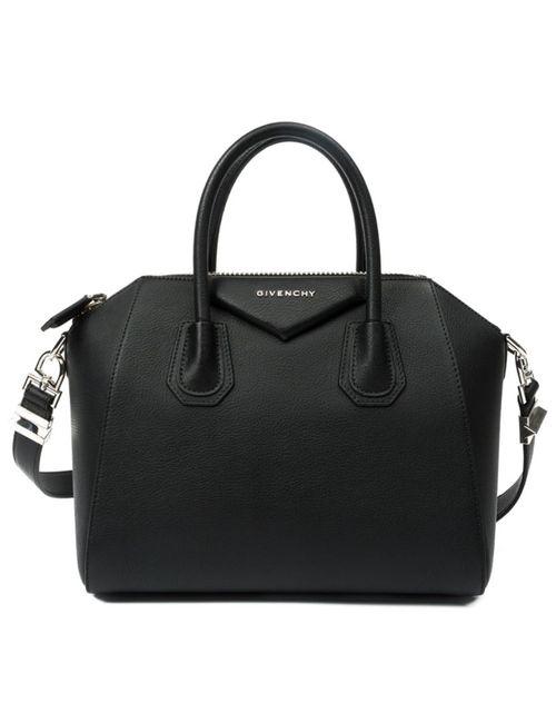Givenchy | Женское Черный Small Antigona Tote