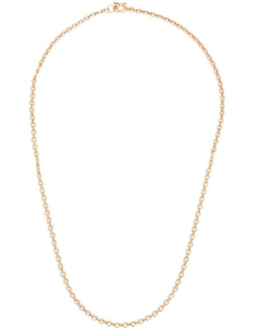 IRENE NEUWIRTH | Женское Серебристый 18kt Oval Chain