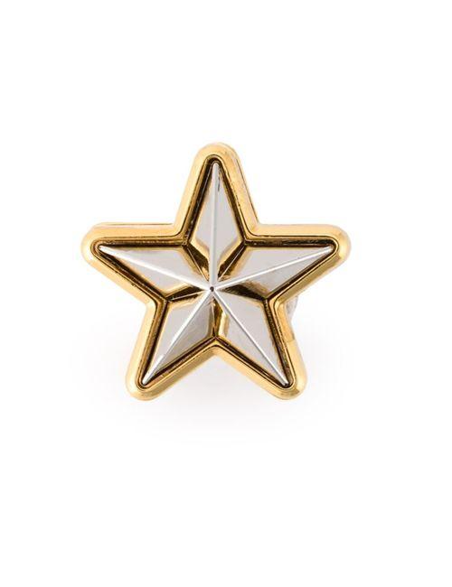 Givenchy | Женское Серебристый Star Earring