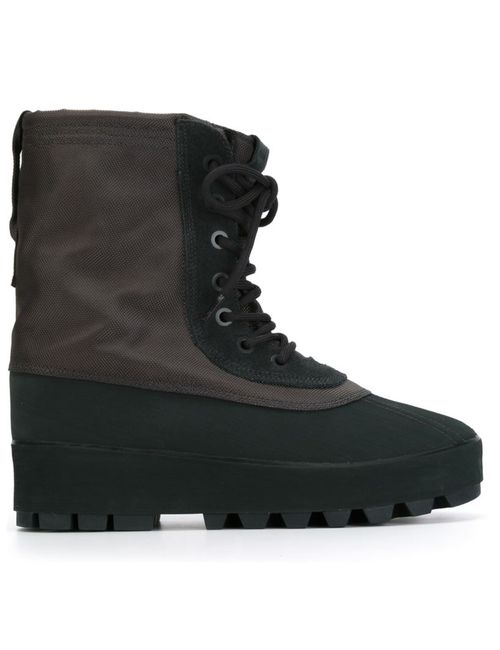 YEEZY | Мужское Серый Adidas Originals By Kanye West 950 Boots