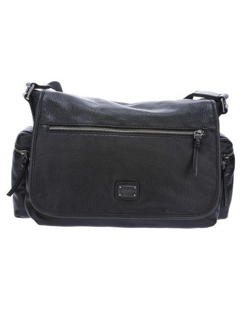 Dolce & Gabbana | Мужское Черный -Compartment Messenger Bag