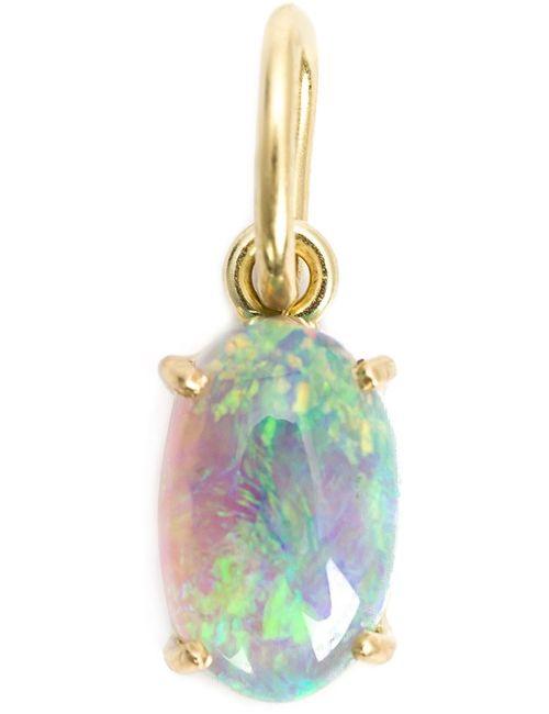 IRENE NEUWIRTH | Женское Серебристый 18kt And Lightning Ridge Opal Pendant