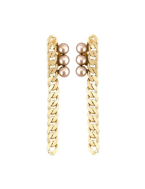 WOUTERS & HENDRIX | Женское Серебристый Holiday Earrings