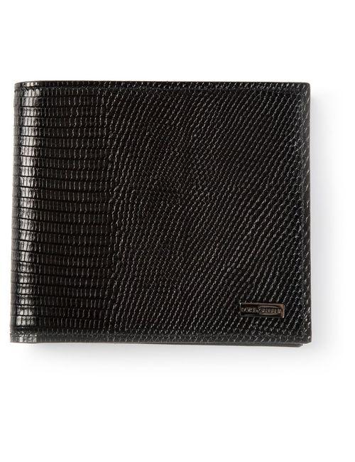Dolce & Gabbana | Мужское Чёрный Classic Wallet