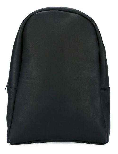 HENSON | Женский Чёрный Классический Рюкзак