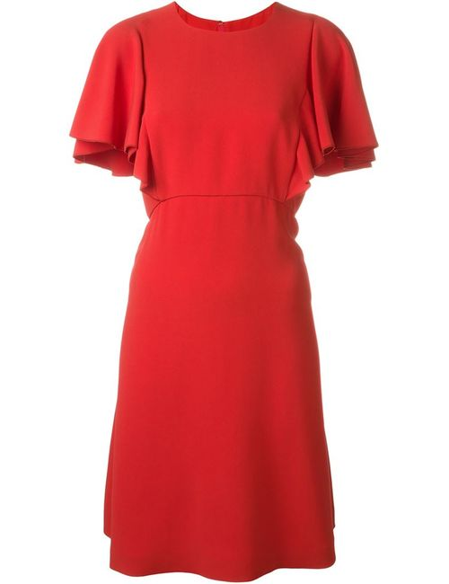 Preen By Thornton Bregazzi | Женское Многоцветное Платье Sofiya