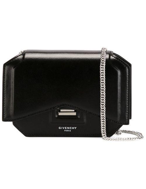 Givenchy | Женская Черный Сумка На Плечо Bow Cut