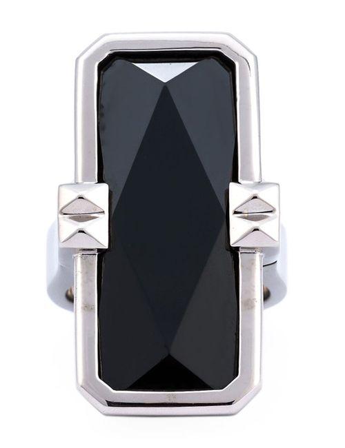 Altruis By Vinaya | Женское Чёрный Cleopatra Altrius Ring
