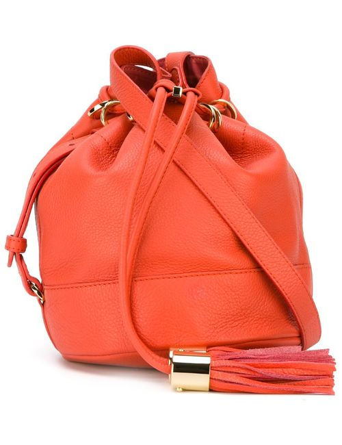 See By Chloe | Женское Желтый See By Chloé Vicki Shoulder Bag