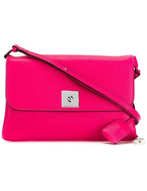 Marc Jacobs | Женская Розовая Сумка На Плечо Lock Key