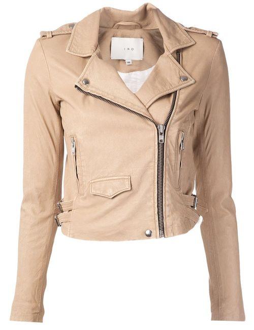 Iro | Женское Коричневый Ashville Jacket