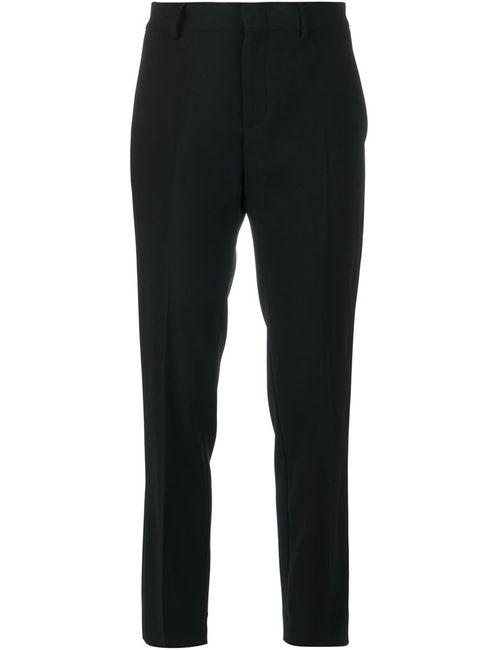 Christopher Kane   Женское Чёрный Tailored Trousers