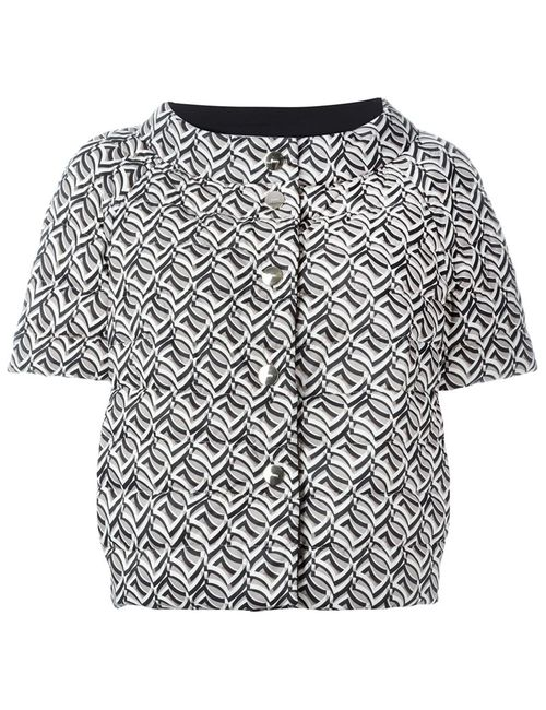 Herno | Женское Многоцветный Reversible Padded Jacket
