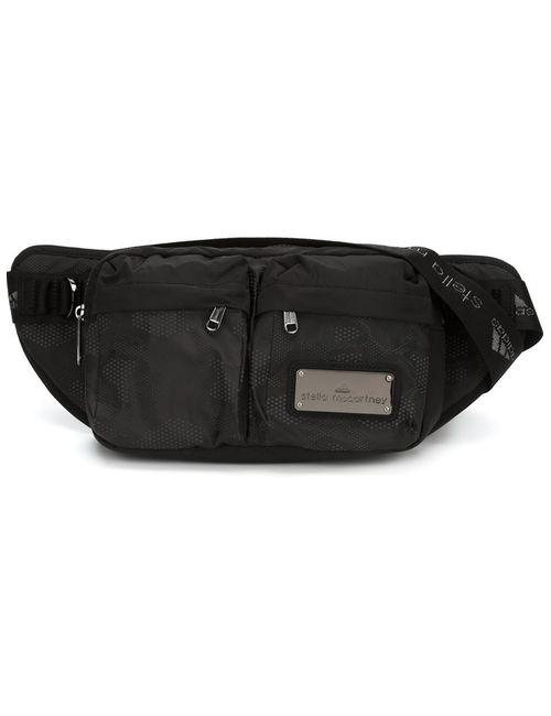 Adidas By Stella  Mccartney | Женское Черный Zipped Bum Bag