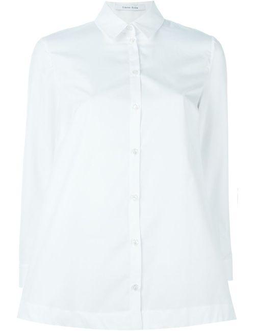 Simone Rocha | Женское Белый Classic Shirt