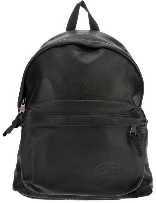 Eastpak | Мужской Чёрный Классический Рюкзак