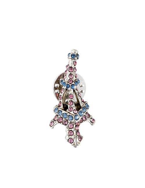 Sonia Rykiel | Женское Розовый Eiffel Tower Pin