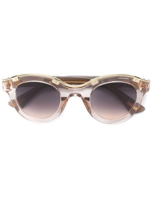 Lanvin | Женское Серый Cat Eye Sunglasses