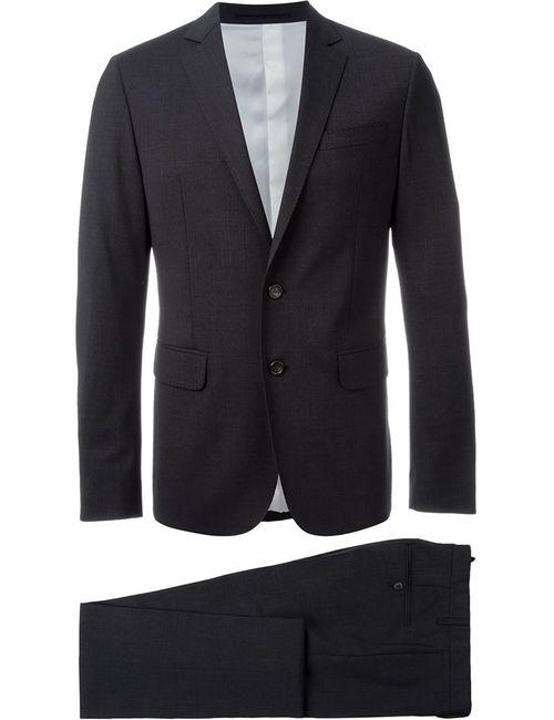 Dsquared2 | Мужское Черный Classic Two-Piece Suit