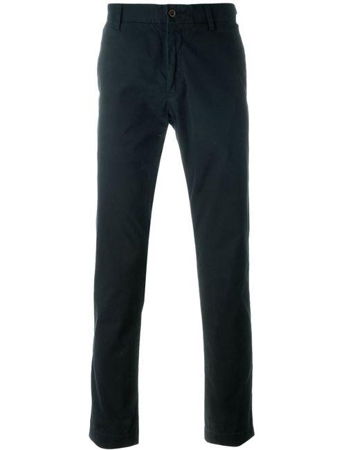Polo Ralph Lauren | Мужские Синие Классические Чиносы