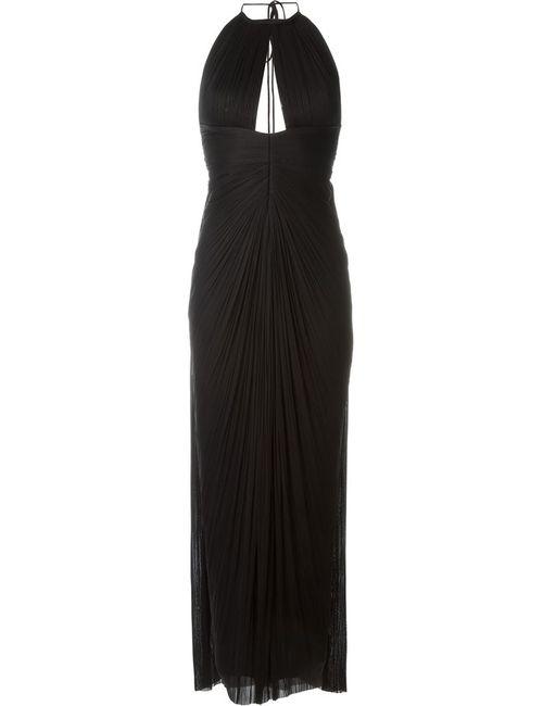 Maria Lucia Hohan | Женское Черный Платье Amer