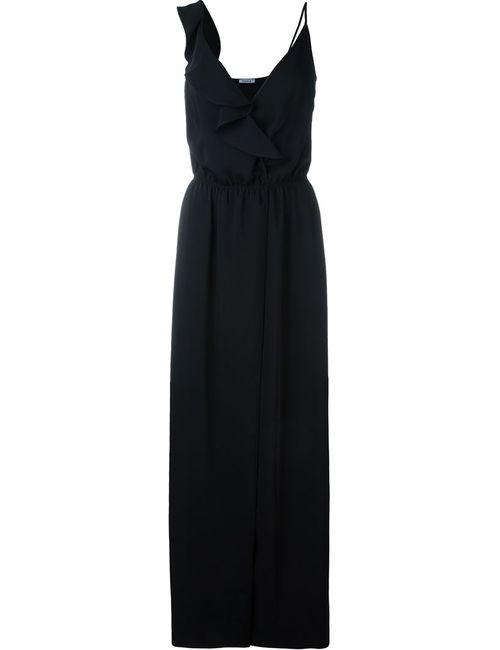 P.A.R.O.S.H. | Женское Черный Платье Pantera