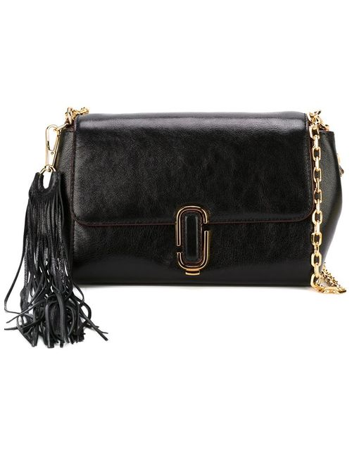 Marc Jacobs | Женское Чёрный J Marc. Shoulder Bag
